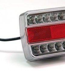 Anhänger LED Rücklicht