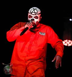 CherryBomb's Photo Gallery and Review - Tech N9ne Independent Powerhouse Tour - Juggalo News