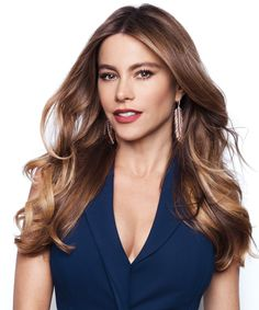 The Most Tried-On Hairstyles of 2015 - Sofía Vergara  - from InStyle.com