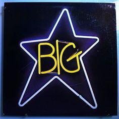 Big Star! Love Alex Chilton