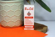 Mijn eerste ervaring met Bio-Oil