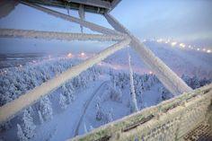 Nordic Opener in Kuusamo