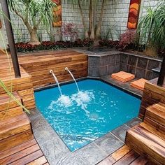 Are you ready for some summer fun! Can you follow highly detailed instructions? Then I can show you how to build a spa or hot tub of your own! No previous experience necessary! Visit www.custombuiltspas.com for more information. #DIYHOTTUB, #hottub, #easy projects, #build, #backyardprojects, #smallpool, #spa, #spool, #swimspa, #backyard, #Jacuzzi