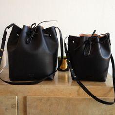 985455fcb5fa Next on my wishlist  Mansur Gavriel Mini Bucket bag! Mansur Gavriel Bag