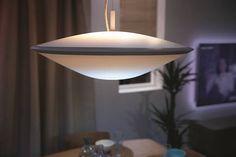Philips Hue Phonix Weißlichtleuchten ✔ Wandleuchte, Tischleuchte, Downlight, Pendel- und Deckenleuchte ✔ Warm- und kaltweiße Leuchtdioden