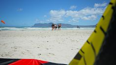 Cape Town kitesurfing lessons in IKO certified centre with qualified experienced professional instructors. Learn to Kitesurf safely with Surfstore Africa! Beach Road, Time Of Your Life, Paddle Boarding, School Fun, Cape Town, South Africa, Surfing, Ocean, Lifestyle