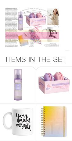 """""""Smile"""" by minimicimini ❤ liked on Polyvore featuring art"""