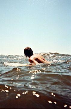just surf