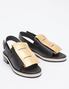 Gillis Alpha60 sandals