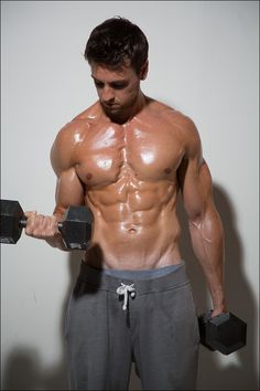 How Long Does It Take to Get Six Pack Abs? | If you want ripped six pack abs but have no idea how long it'll take, then you want to read this article.