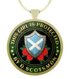 # Protected By A Scotsman Necklace .  Special Offer, not available anywhere else!Available in a variety of styles and colorsBuy yours now before it is too late!Secured payment via Visa / Mastercard / Amex / PayPal  scottish necklace, shell out for necklace - the scotsman, the scotsman and the spinster, scotsman jewelry, flying scotsman gifts, scotsman gift guide, royal scotsman gifts, scotsman protection gold
