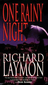 Orginally named 'Black Rain' by Richard Laymon a must read book. Great suspense, a real page turner.