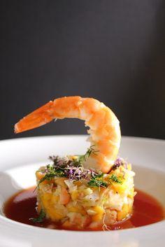 Blog gastro-ocioso con recetas, viajes, restaurantes, opiniones y eventos para realizar un viaje cosmopolita alrededor de la cocina.