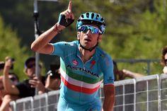 Vincenzo Nibali wins 2016 Giro d'Italia stage 19 as Steven Kruijswijk loses pink jersey