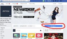 Tìm khách hàng tiềm năng trên facebook
