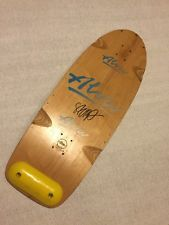 For $75.00 is an awesome Alva Skateboards Lost Steve Alba Model Dogtown Salba!