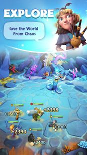 Télécharger et installer - Heroic Expedition 4.0 and up Apk Android, Cute Games, Lord, Rpg