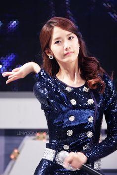 SNSD: Yoona ---nin---