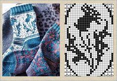 Knit Patterns, Socks, Knitting, Needlepoint, Knitting Patterns, Tricot, Breien, Sock, Stricken