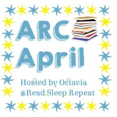 ARC April 2014 [Scroll down for sign-ups. Blogger also hosts ARC August, if you can't do April.]