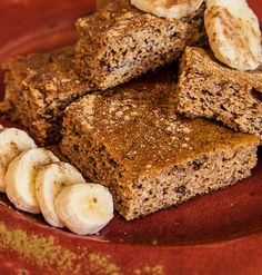 Protein Powered Banana Bread (Gluten-Free)