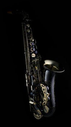 Keilwerth Shadow Saxophone