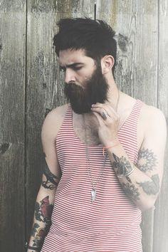 flickr-beard-power: leftovercereal: yeah, uh Loving the...