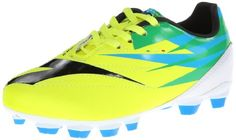 Diadora Soccer DD NA 2 R LPU JR Youth Soccer Cleat (Little Kid/Big Kid) >>> Read more reviews of the product by visiting the link on the image.