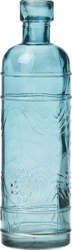 Small Turquoise Blue Vintage Glass Bottle (round design) Luna Bazaar,http://www.amazon.com/dp/B004QD8QOE/ref=cm_sw_r_pi_dp_qbF2sb0WJ3B7M7JW