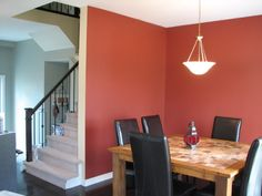 farrow and ball red earth  64