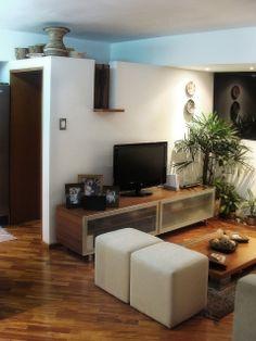 Remodelación de vivienda en Los Geranios - cocina