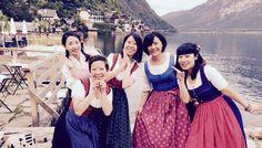 ⚡️Blitzlichter⚡️ Hallstatt: Warum die Asiaten diesen Ort lieben
