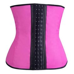 Body Shaper, Waist Trainer, Plus Size Waist Cincher Corset