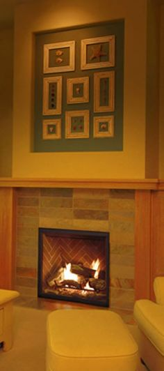Town and Country Fireplaces TC 30?