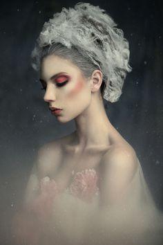 Voodica Photography – Ewelina Von B • Dark Beauty Magazine