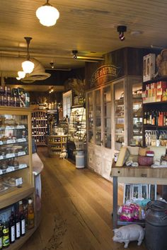 this pantry looks like a shop... will do well in my dream house....