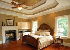 Modern False Ceiling Designs for Bedroom | Home Decor Report