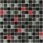 Mozaika Onix Cristal Glass CRI 08 29.8x29.8 cm