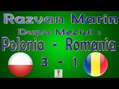 Razvan Marin : Dupa Meciul -  Polonia vs Romania  3 - 1 ( 10.06.2017 )