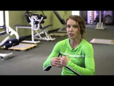 Anterior Serratus Push-Ups : LS - Strengthening & Stretching