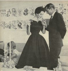 Image result for 50s cocktail party