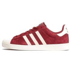 adidas Superstar Vulc Shoes