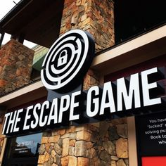 Groupon Pigeon Forge Escape Room