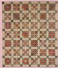 Box Of Chocolates Quilt Pattern - started this one years ago and it's still in pieces