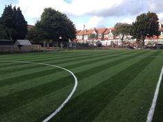 #SyntheticTurf - http://www.sportsandsafetysurfaces.co.uk/surface-types/3g/surfacing/
