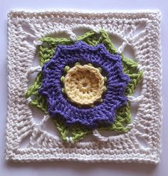 Ravelry: Flor by Shelley Husband