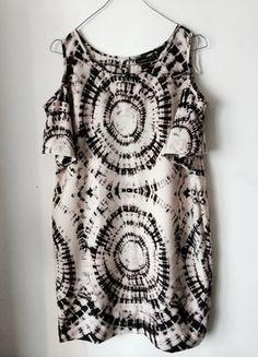 Kup mój przedmiot na #vintedpl http://www.vinted.pl/damska-odziez/krotkie-sukienki/9944493-niespotykana-sukienka-primark-wyciecia-hipster