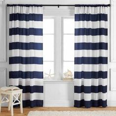 Better Homes and Gardens Stripes Panel - Walmart