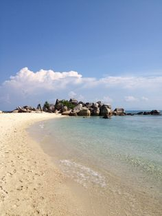Perenthian islands, Pulau Besar, Malaysia