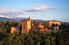 Alhambra Alhambra Alhambra, Spain  Travel Guide